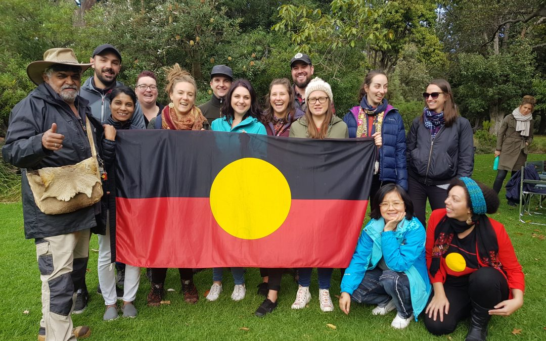 Doxa Youth Foundation Reconciliation Action Plan